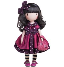 Paola Reina Gorjuss doll - Ladybird