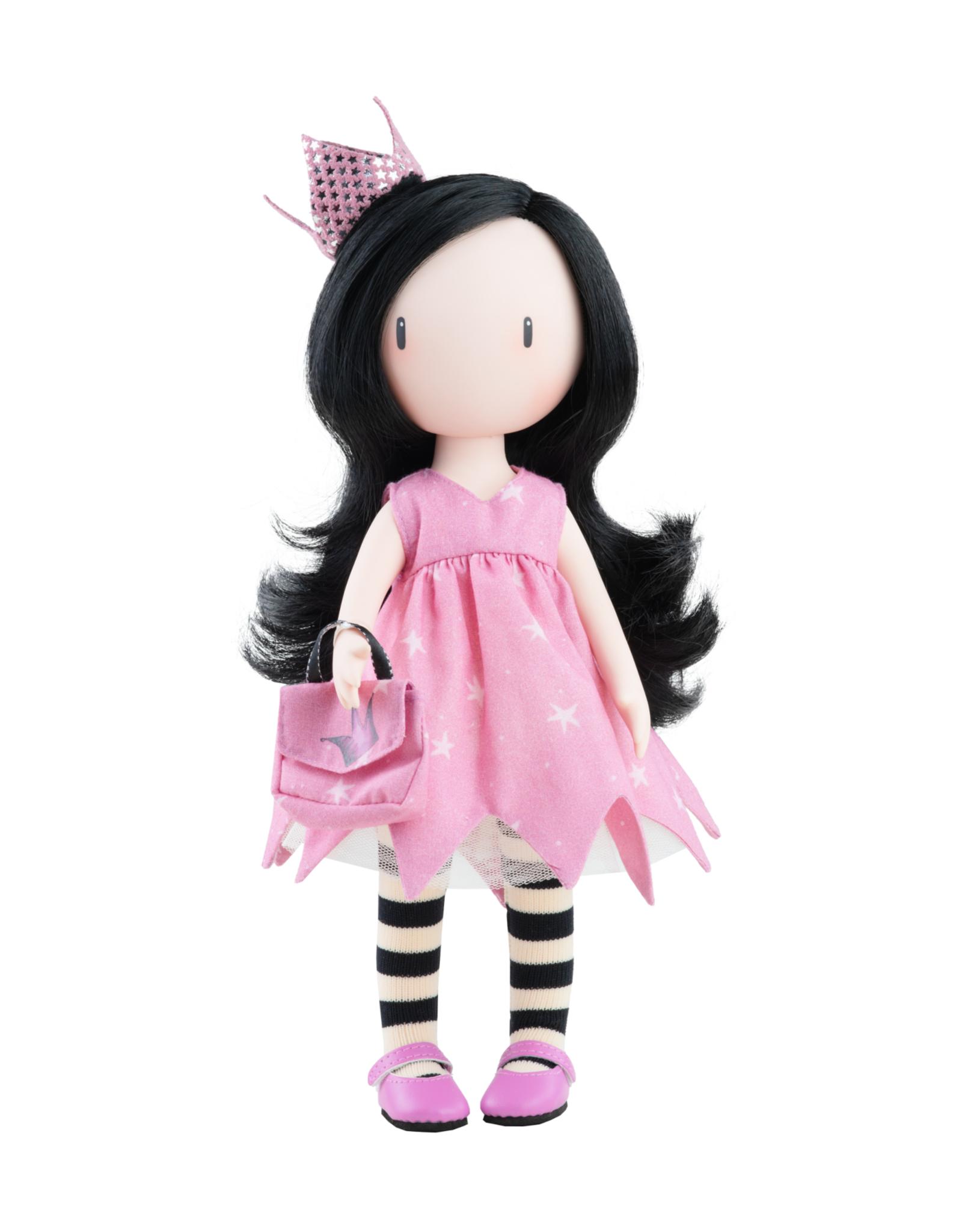 Paola Reina Gorjuss doll - Dreaming