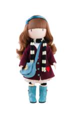 Paola Reina Gorjuss doll - Little Foxes