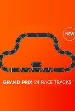 Way to play Pistes de course flexible - Grand Prix