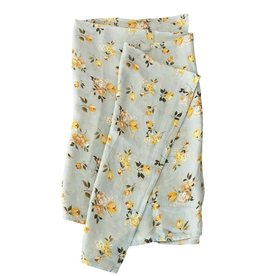 Loulou Lollipop Muslin - Wild Rose