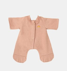 Olli Ella Pyjamas pour poupée Dinkum - Blush