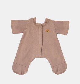 Olli Ella Pyjamas pour poupée Dinkum - Lilas