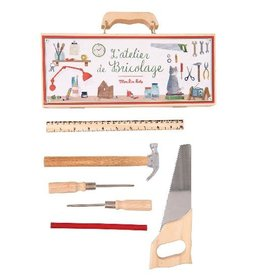 Moulin Roty Tool Box Set - Small