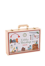 Moulin Roty Tool Box Set - Large