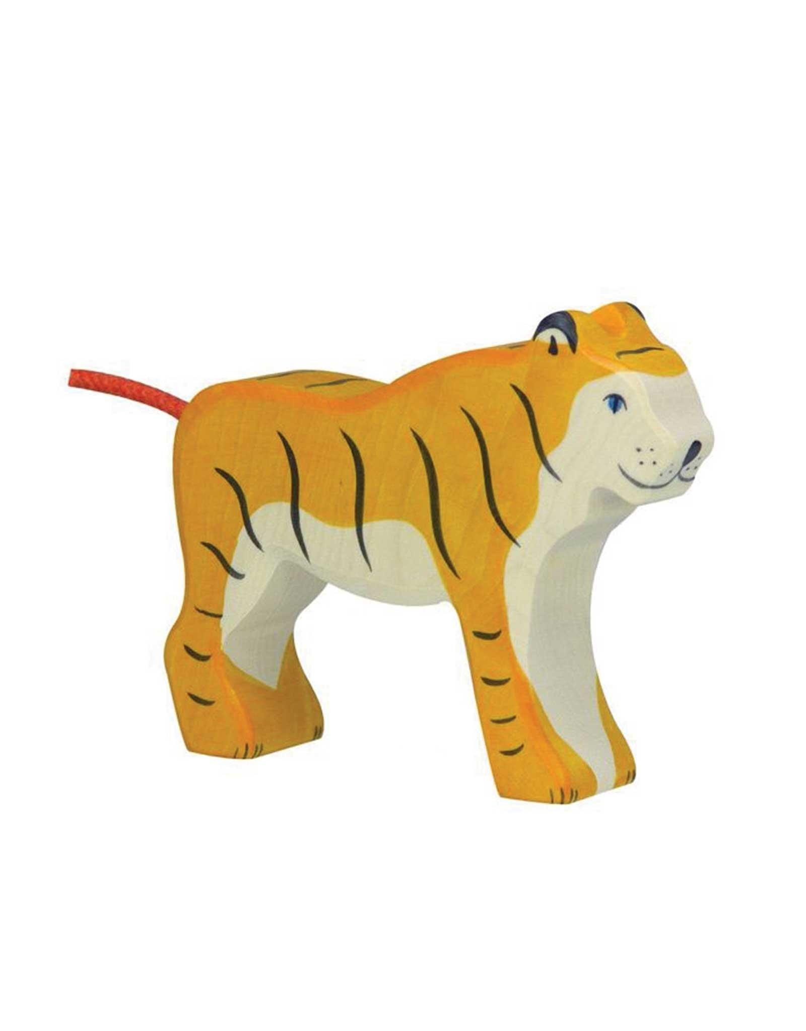 Holztiger Wooden Animal - Tiger
