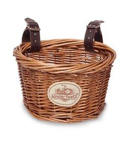 Kinderfeets Basket for kinderfeets bike