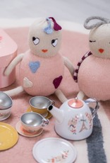Moulin Roty Tea set Suitcase