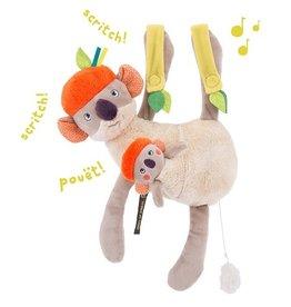 Moulin Roty Peluche d'éveil musical - Koco le koala