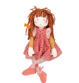 Moulin Roty Rag Doll - Anemone