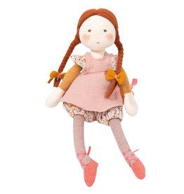 Moulin Roty Rag Doll - Flower
