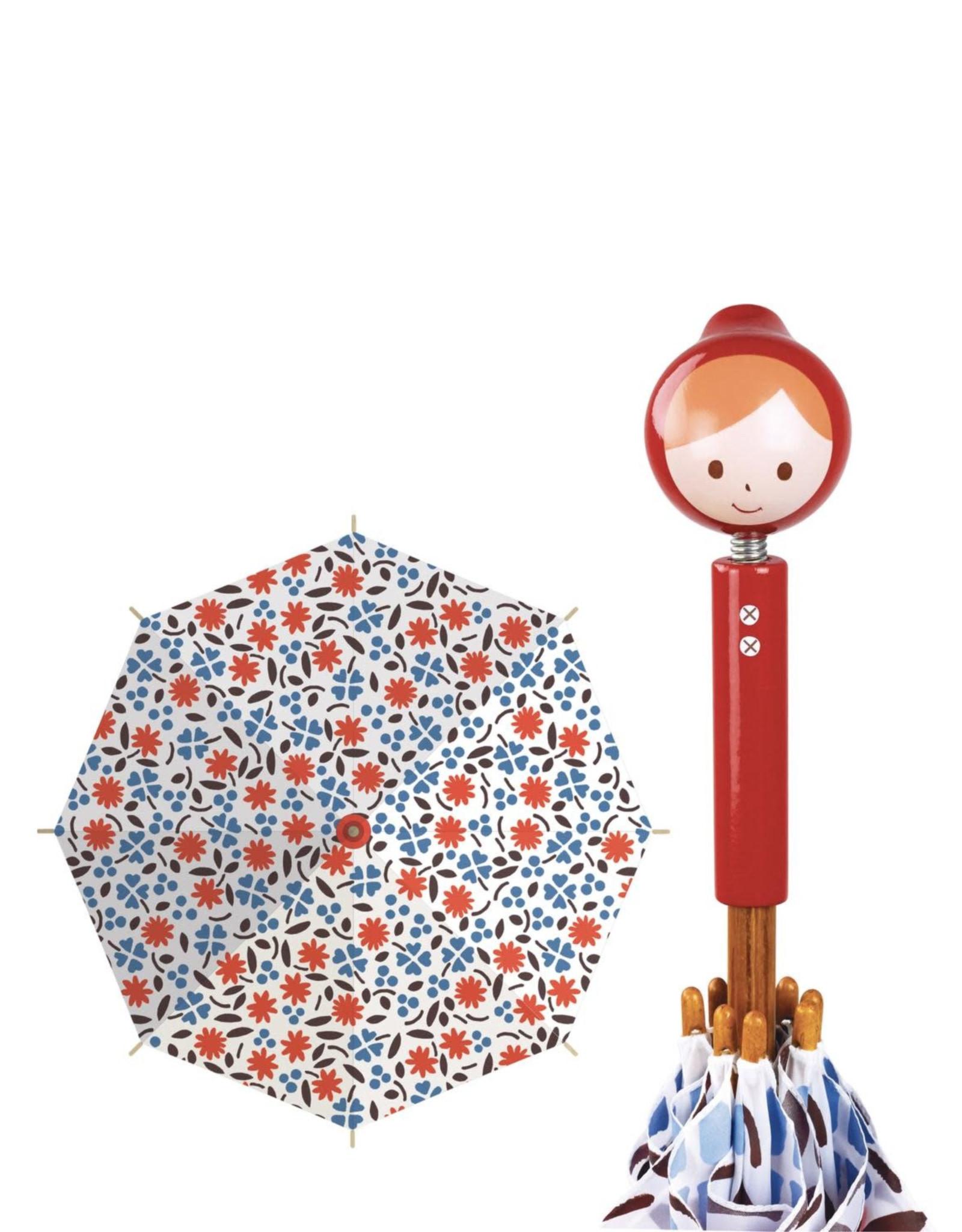 Vilac Umbrella - Red riding hood