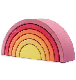 Ocamora Nesting Arch Pink