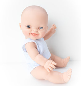 Paola Reina Gordis Doll - Baby Carl in pyjama