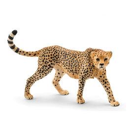 Schleich Animal - Maman guépard