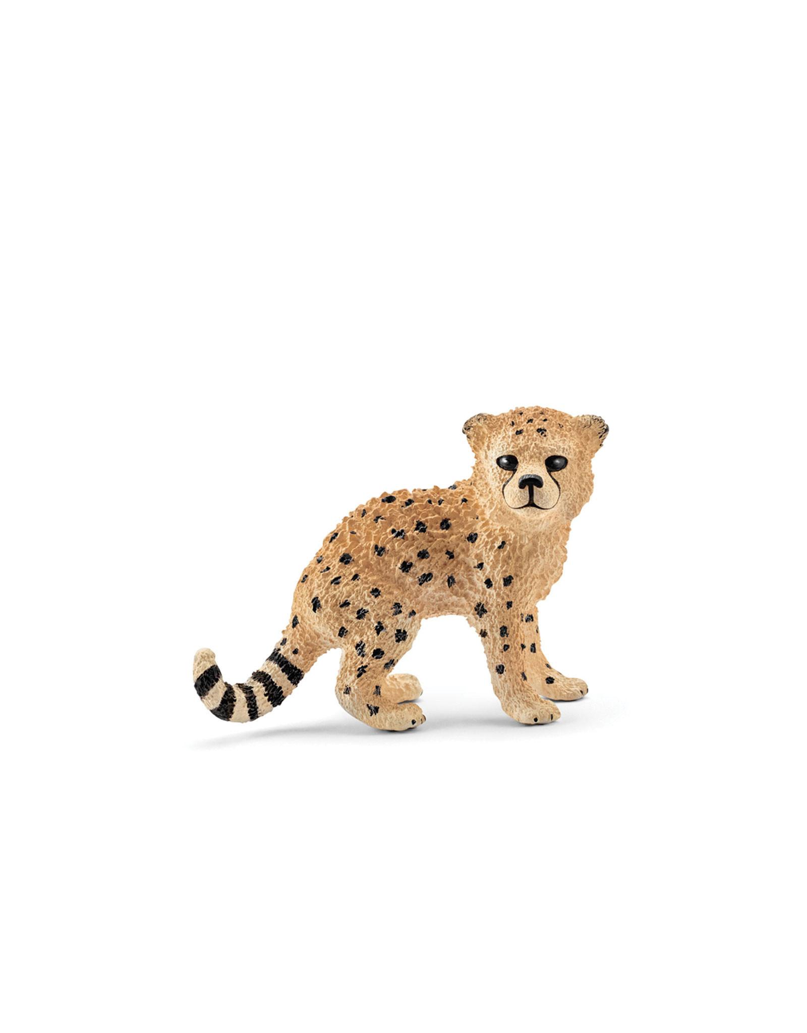 Schleich Animal - Baby Cheetah