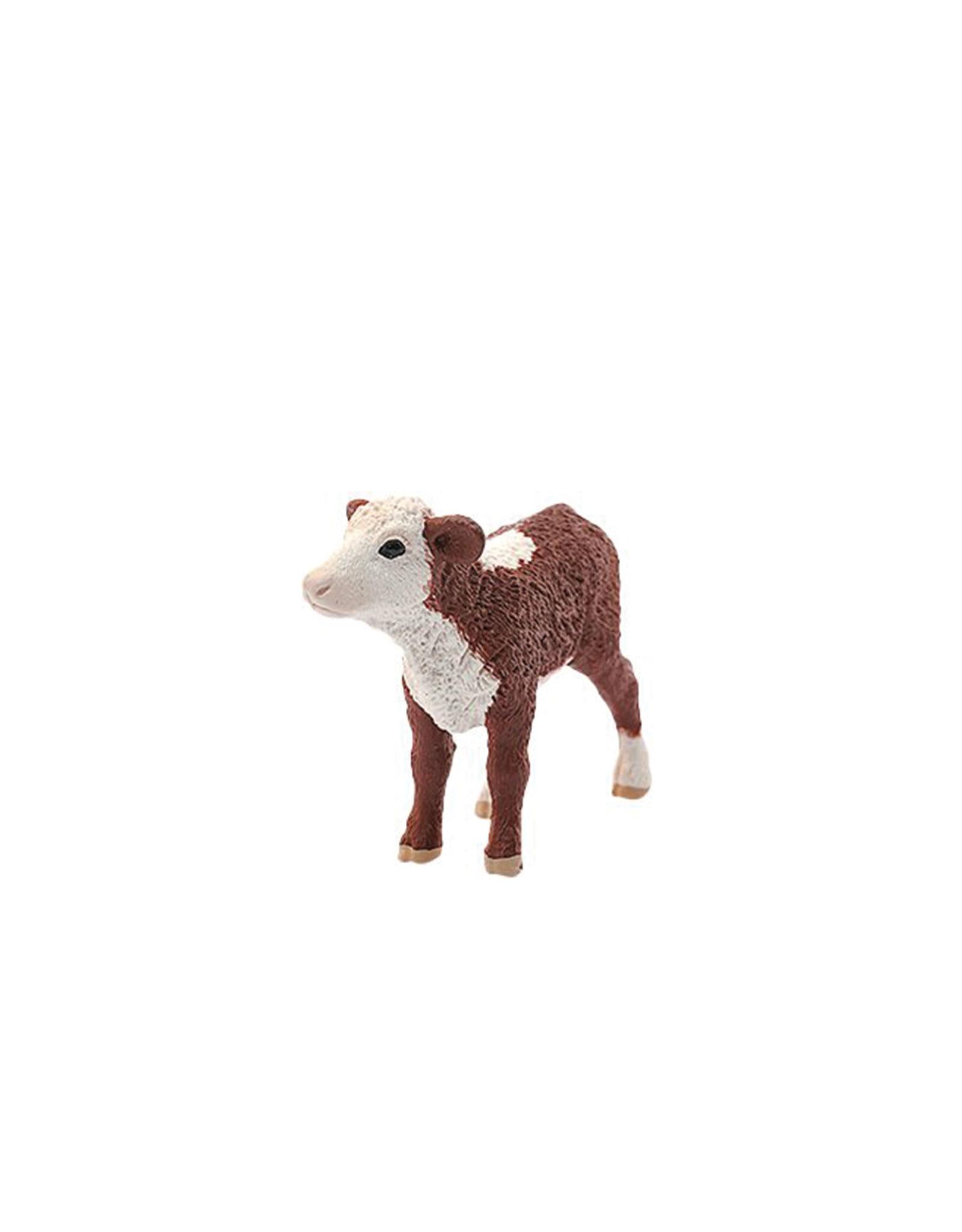 Schleich Animal - Hereford Calf