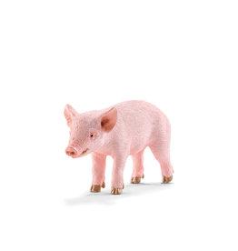 Schleich Animal - Porcelet debout
