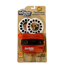 View Master View-master classic - Endangered species