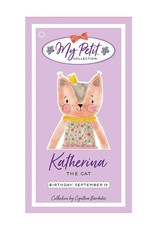My Petit Collection Doll - Katherina The Cat