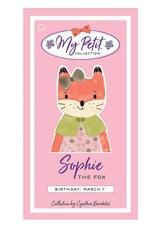 My Petit Collection Poupée - Sophie la renarde