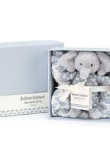 Jelly Cat Bedtime Elephant Gift Set