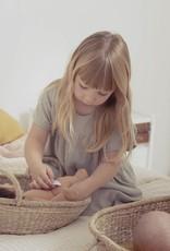 Olli Ella Panier pour poupée NYLA