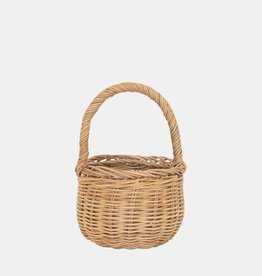 Olli Ella Berry Basket