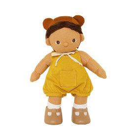Olli Ella Barboteuse et bonnet Dinkum Doll - Mio