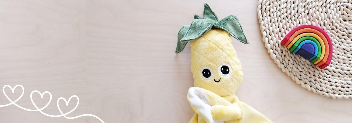 Ananas-anglais
