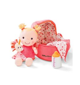Lilliputiens Doll - Louise Baby