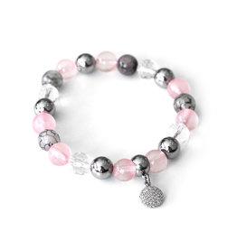 Bijoux Sophistikate Bracelet en pierre semi-précieuse - Lily