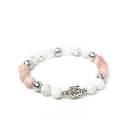 Bijoux Sophistikate Bracelet en pierre semi-précieuse - Déesse