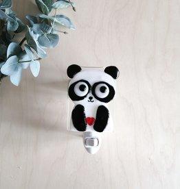 Veille sur toi Veilleuse avec bobo varié - Panda