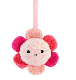 Noodoll Mini peluche - Fleur rose