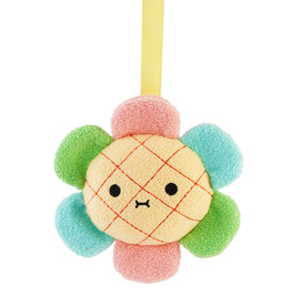 Noodoll Mini peluche - Fleur pastel