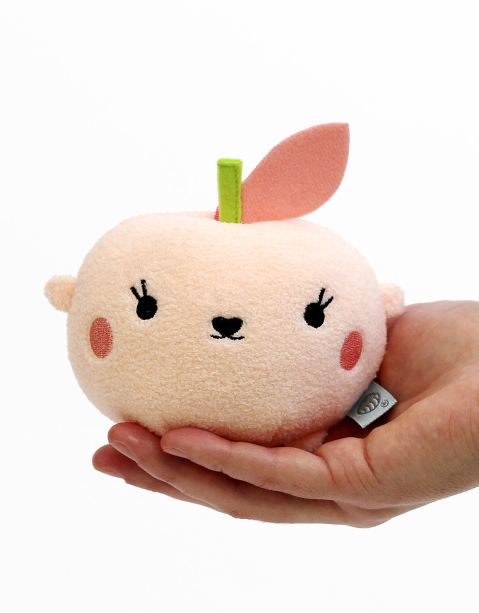 Noodoll Mini Plush - Ricepeach