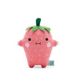Noodoll Mini Peluche - Petite fraise
