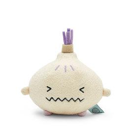 Noodoll Mini peluche - Petit bulbe d'ail