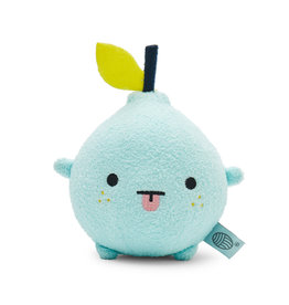 Noodoll Mini peluche - Petite pêche bleue