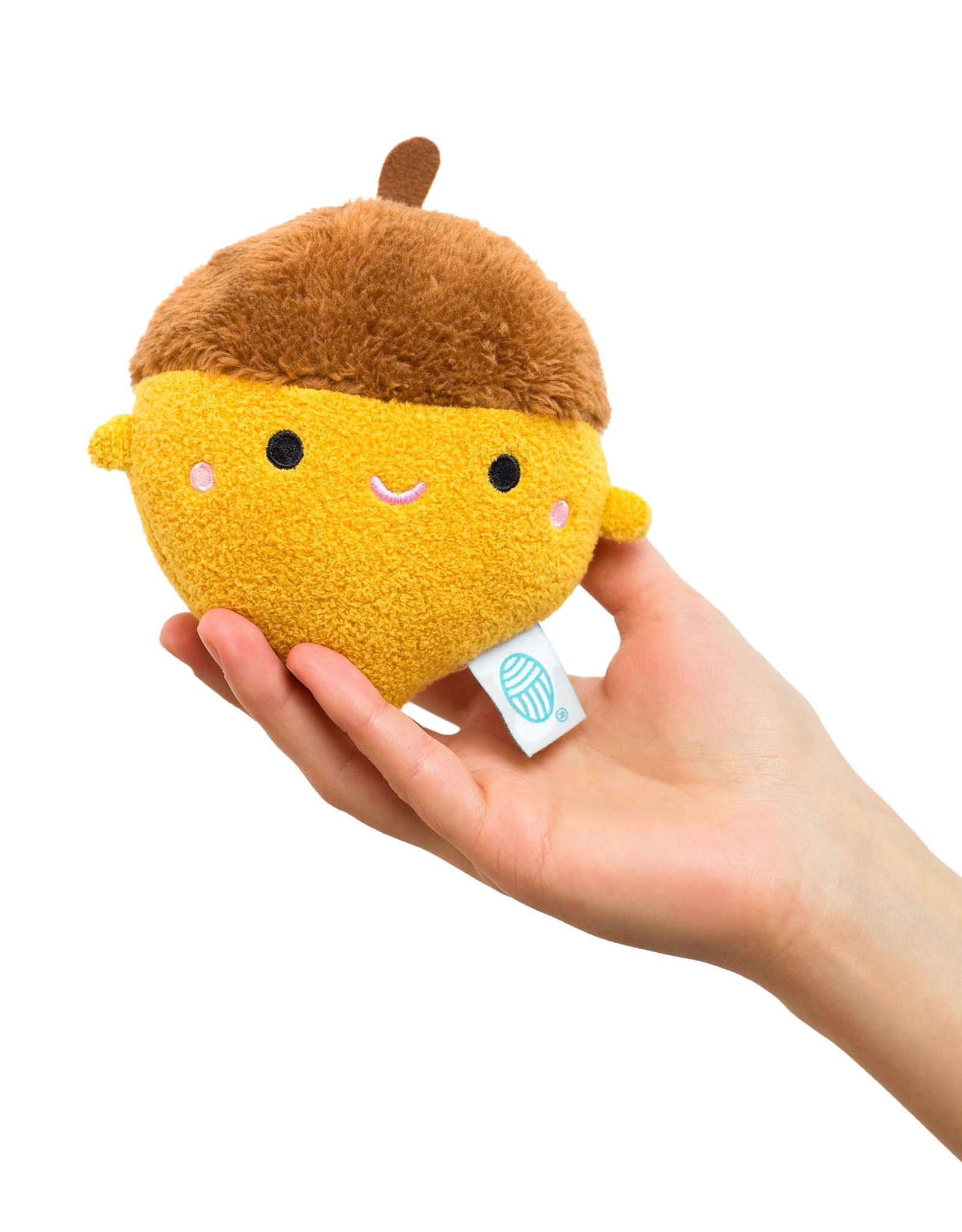 Noodoll Mini peluche - Petite noix