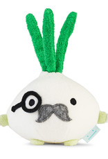 Noodoll Mini Plush - Ricehubert