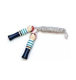 Le Toy Van Skipping Rope Blue
