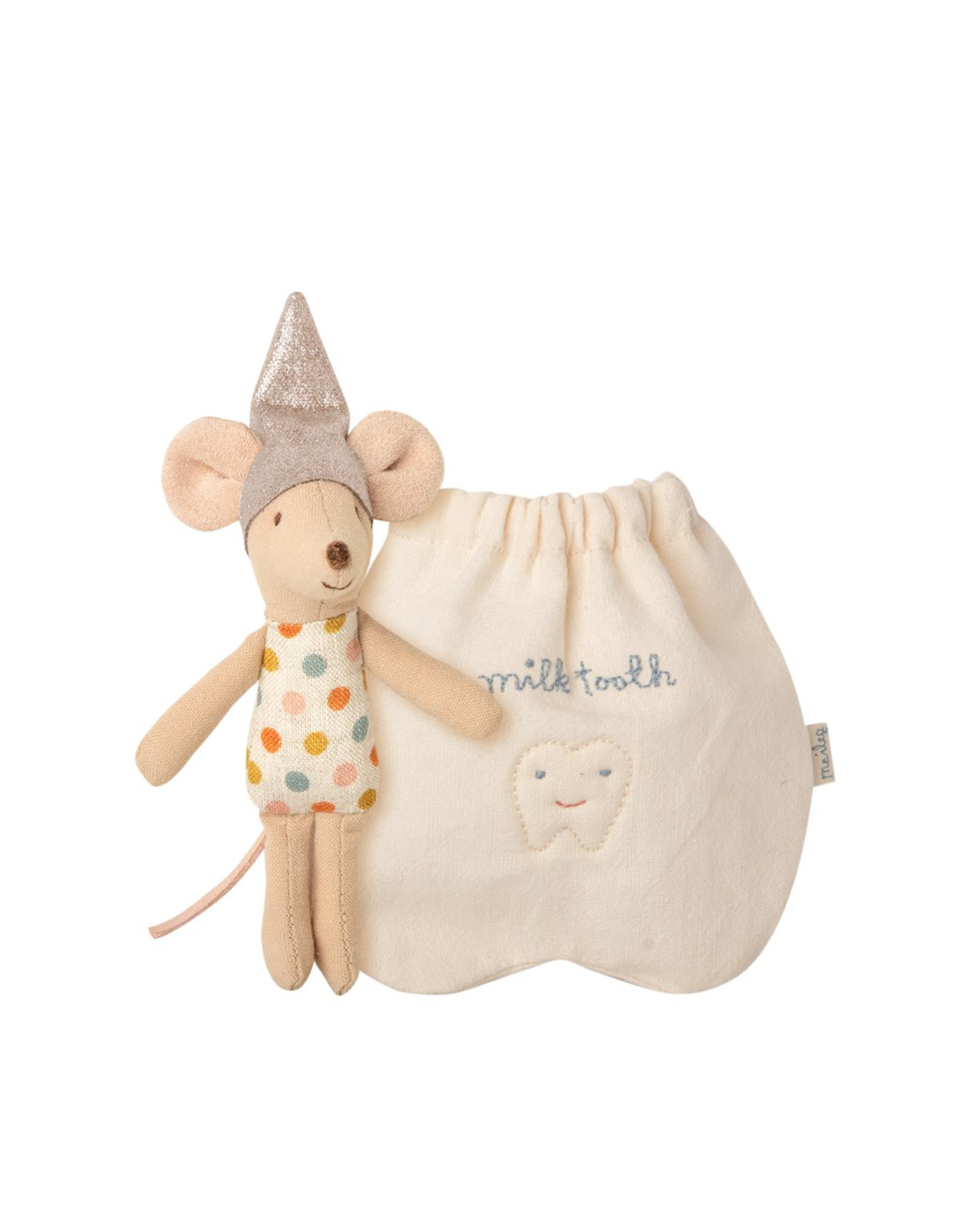 Maileg Little Tooth fairy mouse