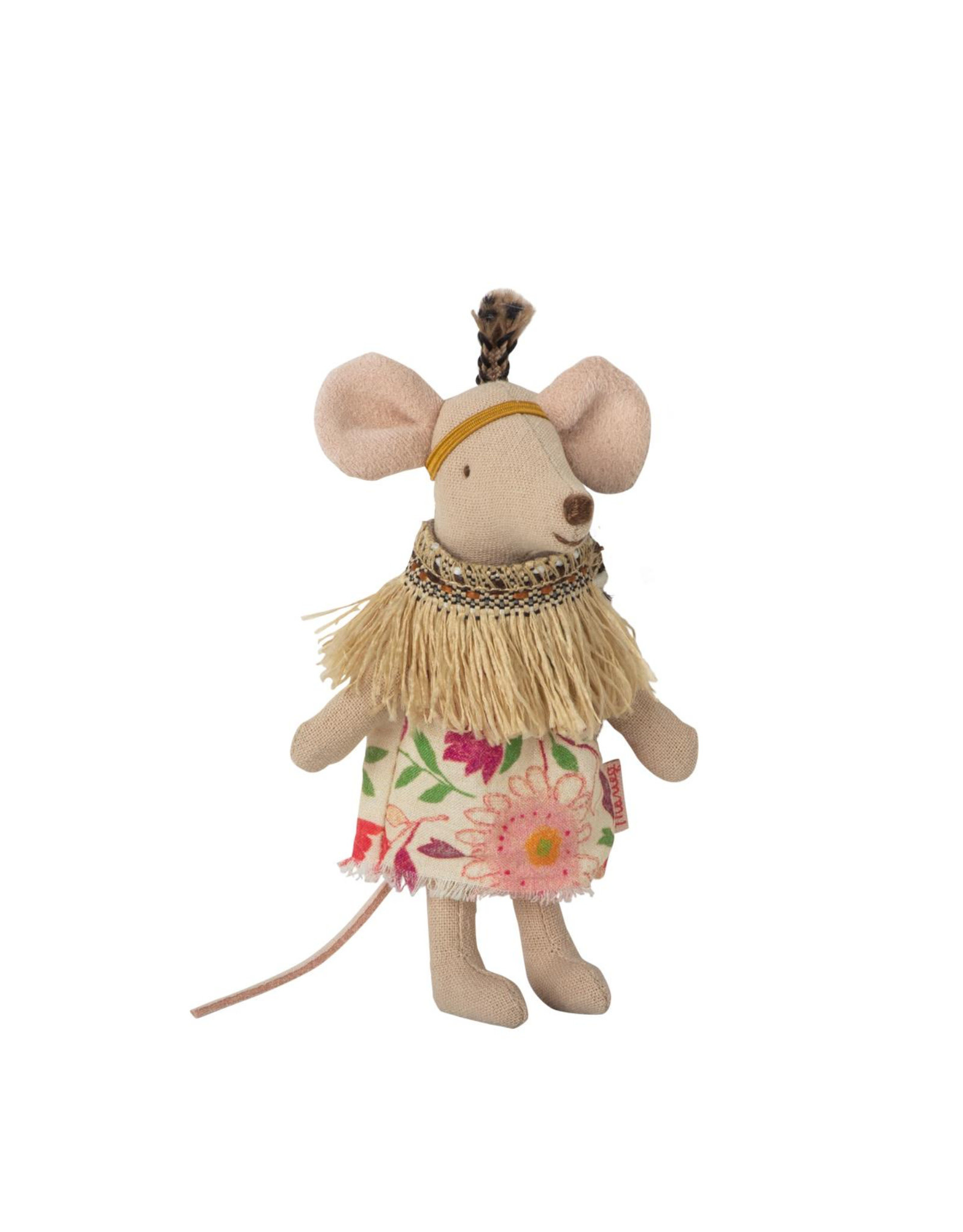 Maileg Little Feather Mouse