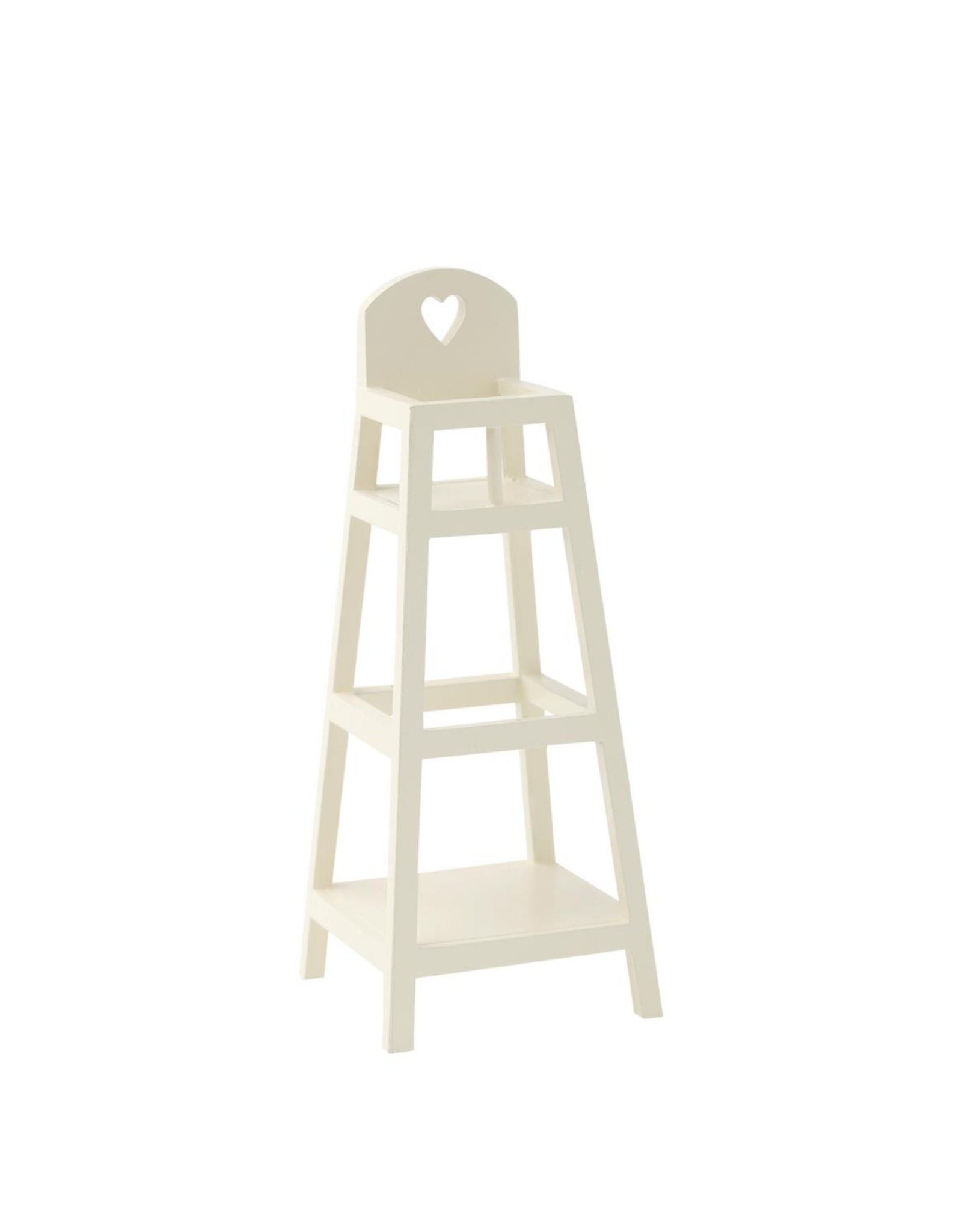 Maileg Baby mouse High chair