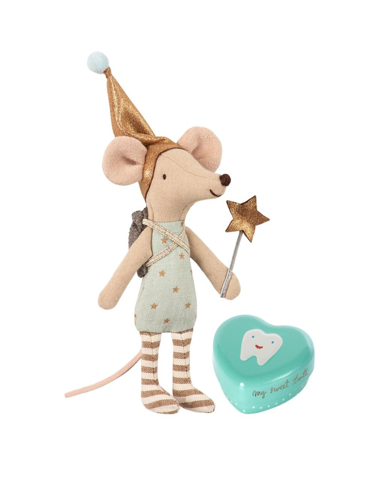 Maileg Tooth fairy Big brother mouse