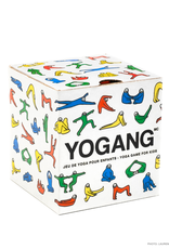 Yogang Jeu de yoga - YOGANG