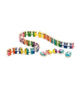 Djeco Jeu - Domino d'animaux