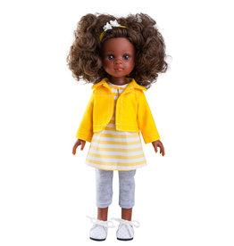 Paola Reina Las Amigas doll - Nora
